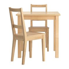ikea nordenbertil table and 2 chairs assembling ikea chair