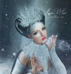 Tears in the winter by Marazul45 on DeviantArt