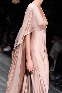 Detail at Valentino Fall 2016-17, Paris Fashion Week.