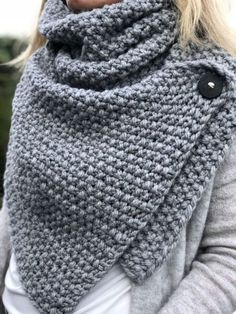 patterns free scarf chunky Knitting Scarf Pattern Free Chunky 47 Best … – Knitting For Beginners 2020 Outlander Knitting Patterns, Knitting Patterns Free, Knit Patterns, Free Knitting, Diy Knitting Ideas, Knitting Projects, Baby Knitting, Chunky Knit Scarves, Chunky Knits