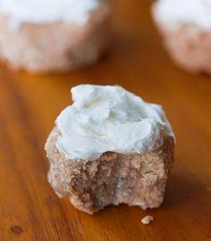 No-Bake Mini Blender Cupcakes – 6 Ingredients