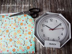 Happy Friday, lovelies! It's almost the last day of this year so I am sharing a time-related DIY today: the wall clock makeover. I bought a cheap clock from IKEA a year ago and never used it becaus...
