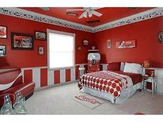 @Claudia Ventoza asi va a ser su cuarto :) pero mas chivo!!