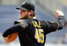 May 7, 2014 — Pirates 4, Giants 3  (Christopher Horner  |  Tribune-Review)