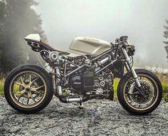 Gorgeous machine