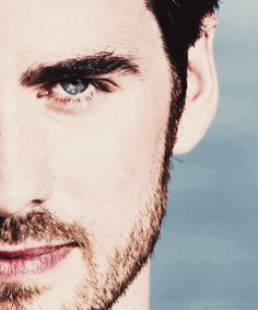 Captain Killian Jones Hook {once upon a time}