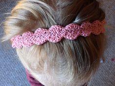 Make Stylish Crochet Headbands With These Free Patterns