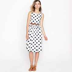 Apparently my mom is going to buy this for me for my graduation. What can I say, I love polka dots