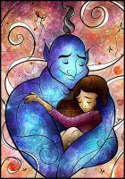 I'll Miss You, Genie by mandiemanzano