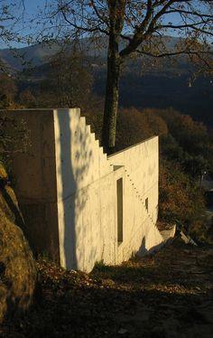 Flashback: Tolo House / Alvaro Leite Siza