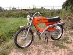1977 Peugeot Sport