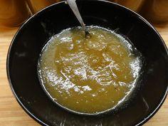 Jak uvařit jablečný džem se zázvorem z letních jablek | recept