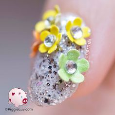 Welcome to my fantasy garden, where every flower glows in the dark and it always smells nice :) And I'll tell you exactly how to create your own! Dark Flowers, Macro Shots, Create Your Own, Nail Designs, Glow, Nail Polish, Nail Art, Fantasy, Nice