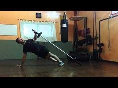 Le principali capacità condizionali che si sollecitano durante un allenamento sono forza, resistenza, elasticità, mobilità articolare, equilibrio e coordinaz...