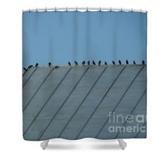 """These shower curtains are made from 100% polyester fabric and include 12 holes at the top of the curtain for simple hanging from your own shower curtain rings. The total dimensions of each shower curtain are 71"""" wide x 74"""" tall. Fulfillment by Fine Art America. All Images Copyright 2014-2015 Rowena Throckmorton. All Rights Reserved."""