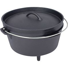 Milcom British Military Products  Dutch Oven 45Qt -- Read more reviews of the product by visiting the link on the image.