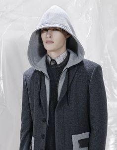 Les Hommes Fall Winter 2015 Otoño Invierno #Menswear #Trends #Tendencias #Moda Hombre - M.F.T.