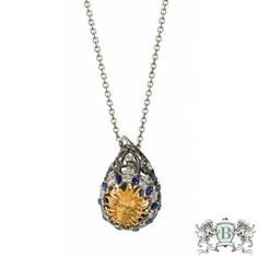 Magerit Cupula Sol Versalles Collection Necklaces CO1704.2