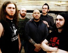Killswitch Engage - Howard Jones