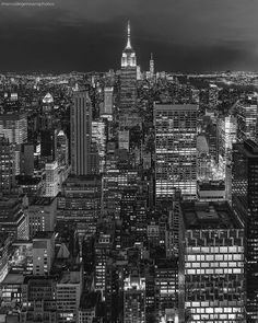 ~ Living a Beautiful Life ~ New York City