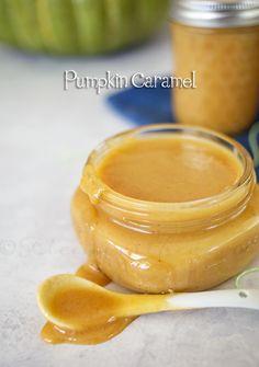 Pumpkin Caramel on kleinworthco.com