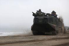 USMC AAV