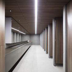Shared Bathroom, Office Bathroom, Bathroom Toilets, Washroom, Lounges, Monte Sinai, School Building Design, Restroom Design, Design Bathroom