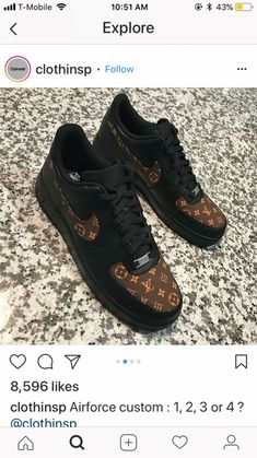 7afabd4295 8 Best nike air force images | Air force 1, Nike air force ones ...