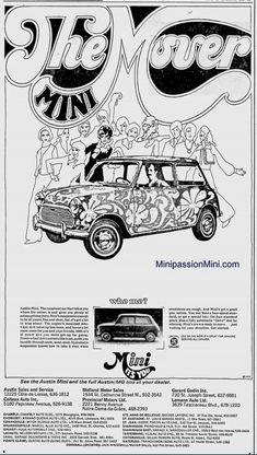Mini Cooper Classic, Mini Cooper S, Classic Mini, Mini Me, Garages, Vintage Cars, Cool Cars, Dan, Vehicle