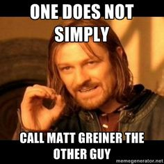 Matt Greiner is one of, if not THE, best drummers in metalcore right now. He's so good, seriously.