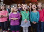 Children Record Song to Benefit Newtown, Conn., Causes