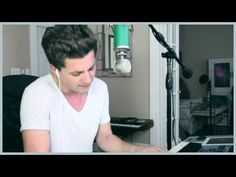 Zedd - Clarity (feat. Foxes) Charlie Puth Cover - YouTube