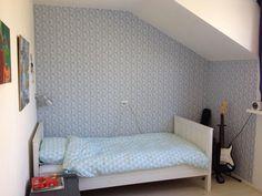 Behang kinderkamer / Wallpaper children's room collection Moods - BN Wallcoverings