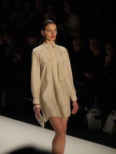 Hien Le Show - Berlin Fashion Week - 2013