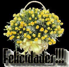 Felicidades!!