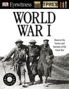 DK Eyewitness: World War I