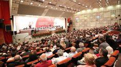 Δηλώσεις προσκεκλημένων στο 20ό Συνέδριο του ΚΚΕ (VIDEO)   902.gr