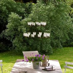 Mad About…10 Design Objects for the Garden