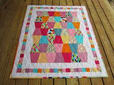 Sue Daurio's Quilting Adventures: 100 Quilts for kids wrap up