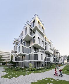 Gallery of The Garden / Eike Becker Architekten - 2