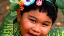 Ina-Tay // Viddsee.com Single Parenthood, Oppression, Short Film, Baby Boy, Persecution, Boy Newborn