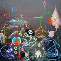 michael tierney art | Share