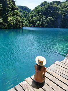 Video: Palawan Island Travel Diary