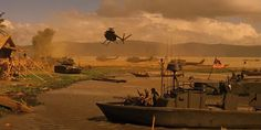 """The Cinematography of """"Apocalypse Now"""" (1979) Cinematographer: Vittorio Storaro Won the 1980 Academy Award for Best Cinematography Bookmark on Delicious Digg this post Recommend on Facebook share via Reddit Share with Stumblers Tumblr it Tweet about it Subscribe to the comments on this post Print for later Bookmark in Browser Tell a friend"""