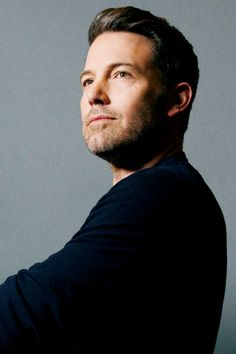Ben Affleck by Kirk McKoy, Los Angeles Times, 13th March 2016