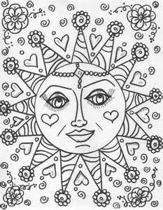 Paisley Designs Coloring Book - Bing Images