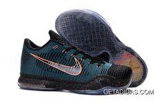info for 289ca 2b4ff Nike Kobe X Elite Grass Green Orange Black TopDeals, Price   102.84 -  Adidas Shoes,Adidas Nmd,Superstar,Originals