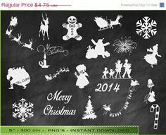 Clipart Digital Clip Art Color Design Elements by DigitalFileShop, $3 ...