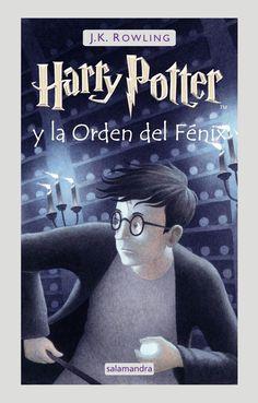 harry potter y la orden del fenix libro - Buscar con Google