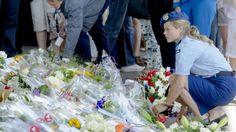 Een maand na de ramp met vlucht MH17 (tien video's)